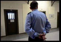 La peine de prison, tenace référence - La Libre.be