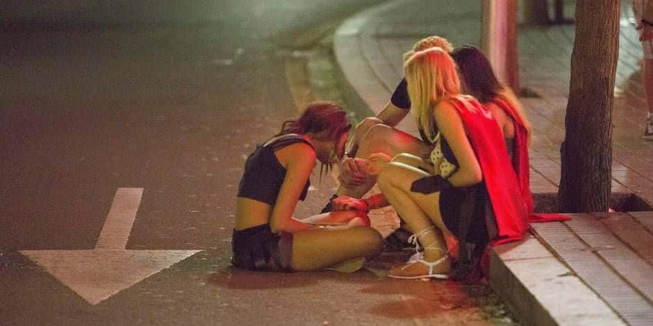 Un festival sur deux sert de l'alcool aux jeunes - La Libre.be