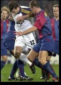 Le FC Barcelone, seul qualifié - La Libre.be