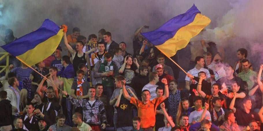 Ukraine: les footballeurs du Shakhtar Donetsk contraints de jouer loin de leurs terres - La Libre.be