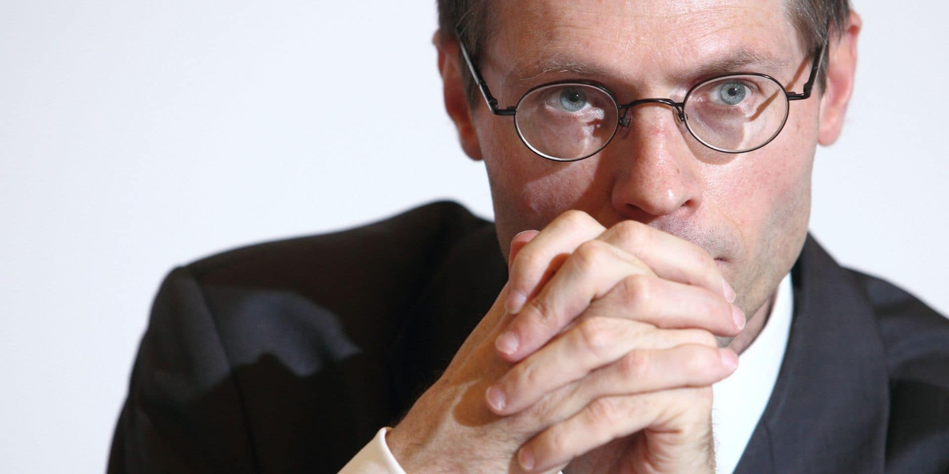 """Olivier De Schutter : """"L'Europe doit se réinventer pour lutter efficacement contre la pauvreté"""""""