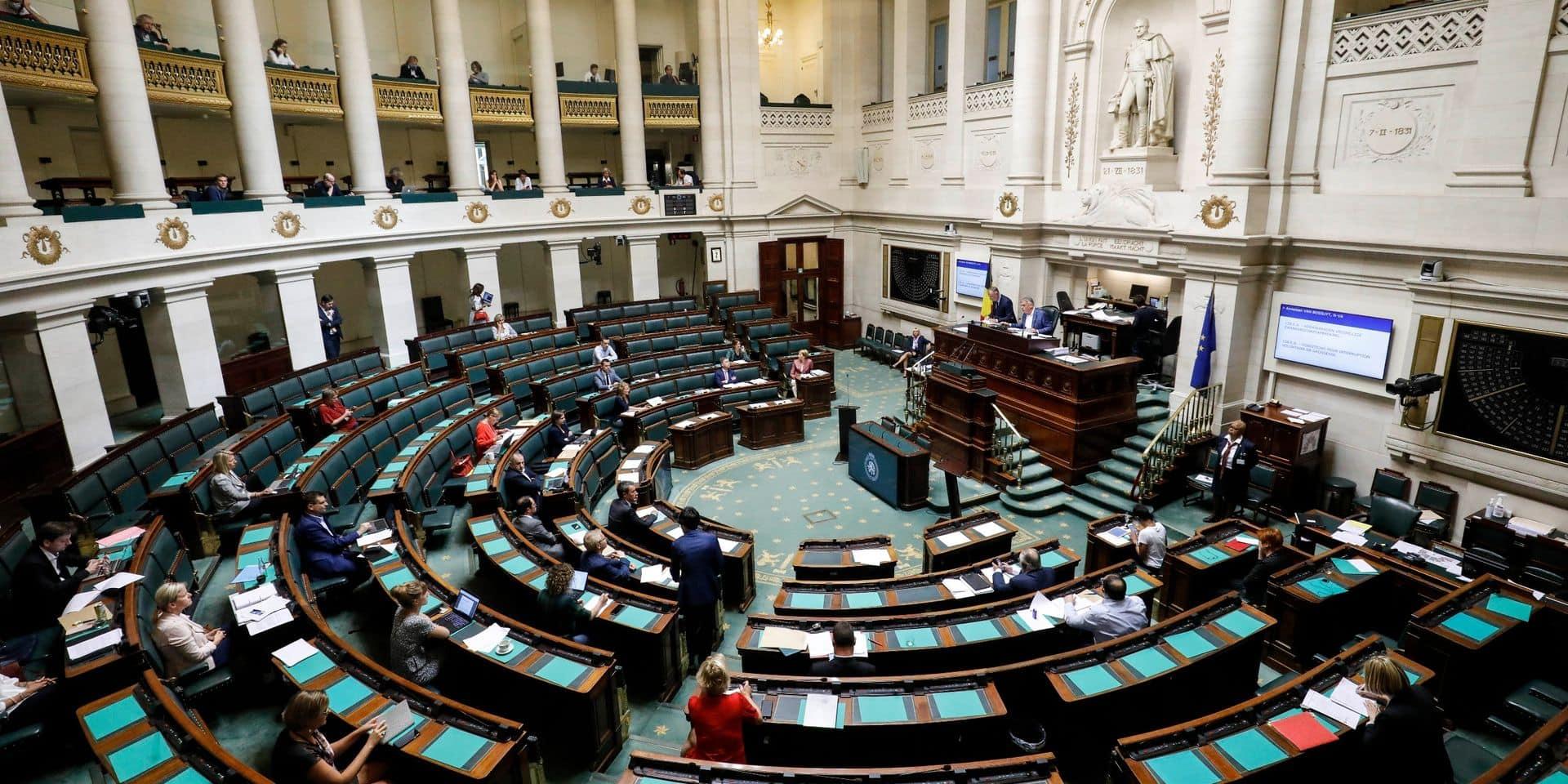 Dépénalisation de l'avortement: le Conseil d'Etat a remis son avis, le débats peuvent reprendre