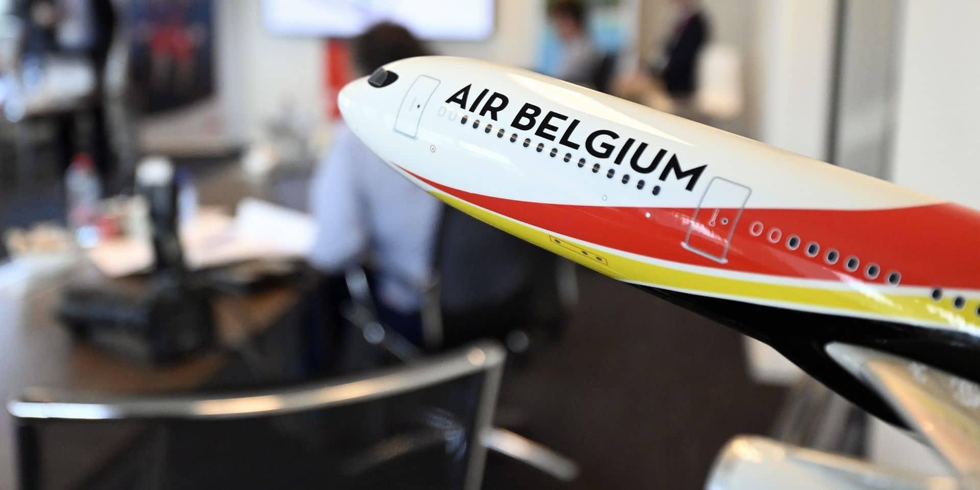 Air Belgium lance une nouvelle ligne directe