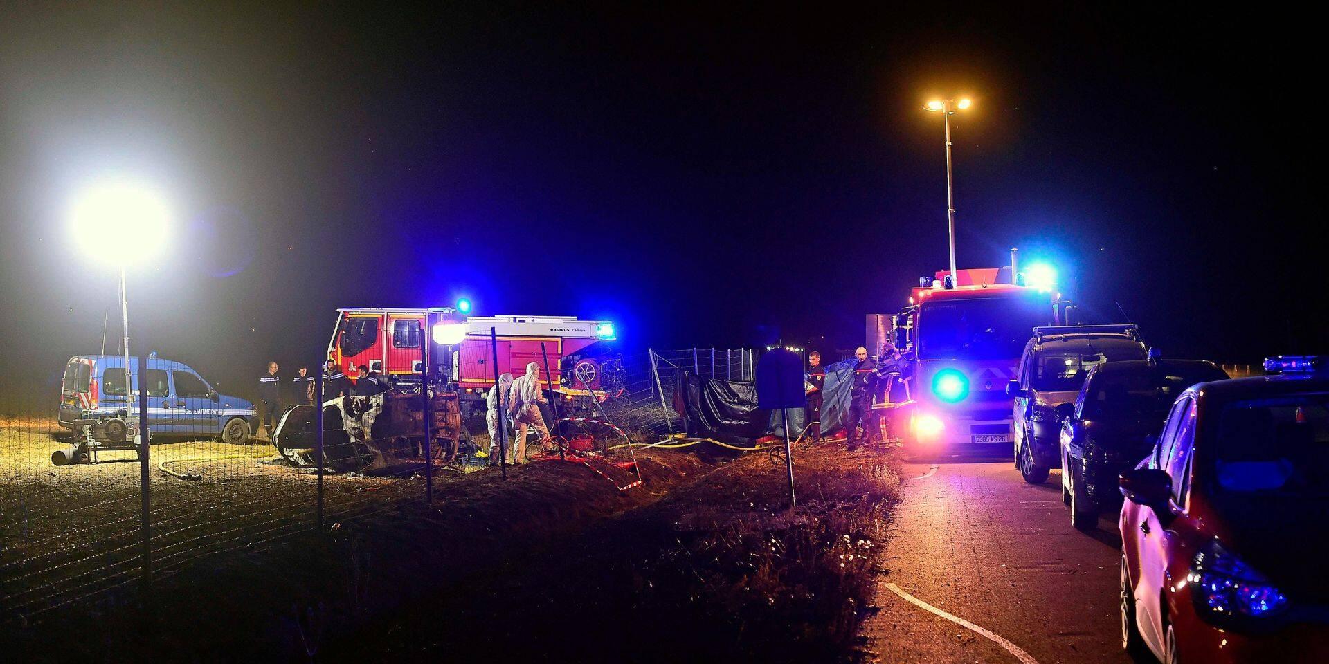 Décès de cinq enfants en France : l'expert judiciaire conclut à la casse du turbo
