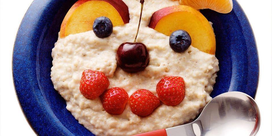 Porridge Reporters / Food & Drink Photos