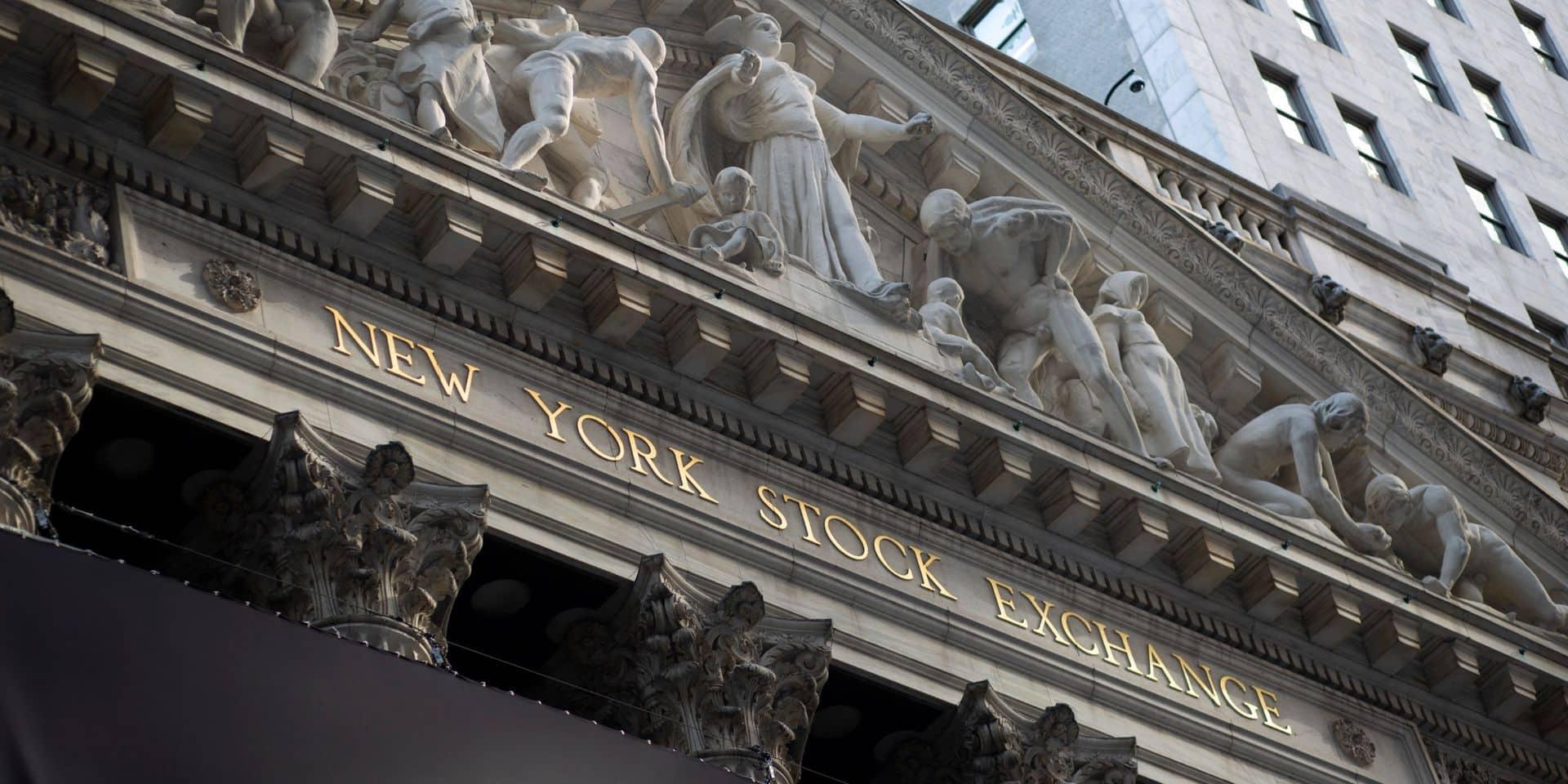 Wall Street respire à l'ouverture après le grand bond de la veille