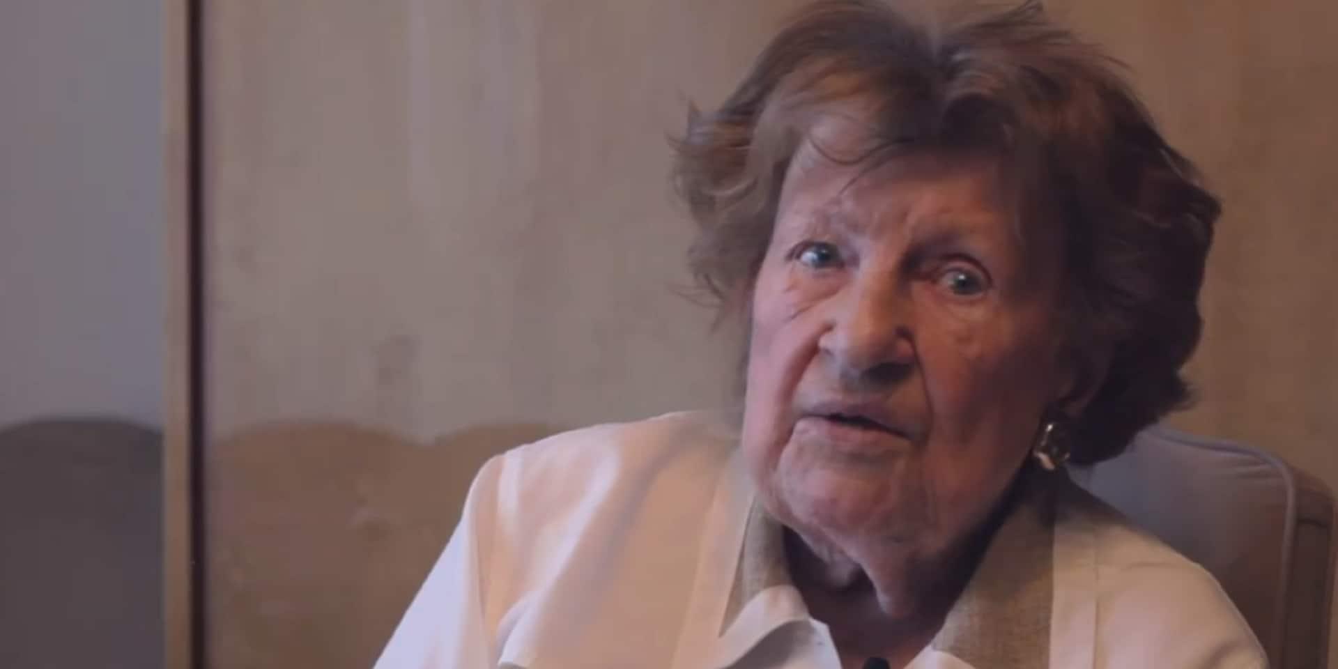 Paula Marckx, qui est à l'origine de l'arrêt Marckx, est décédée à l'âge de 94 ans