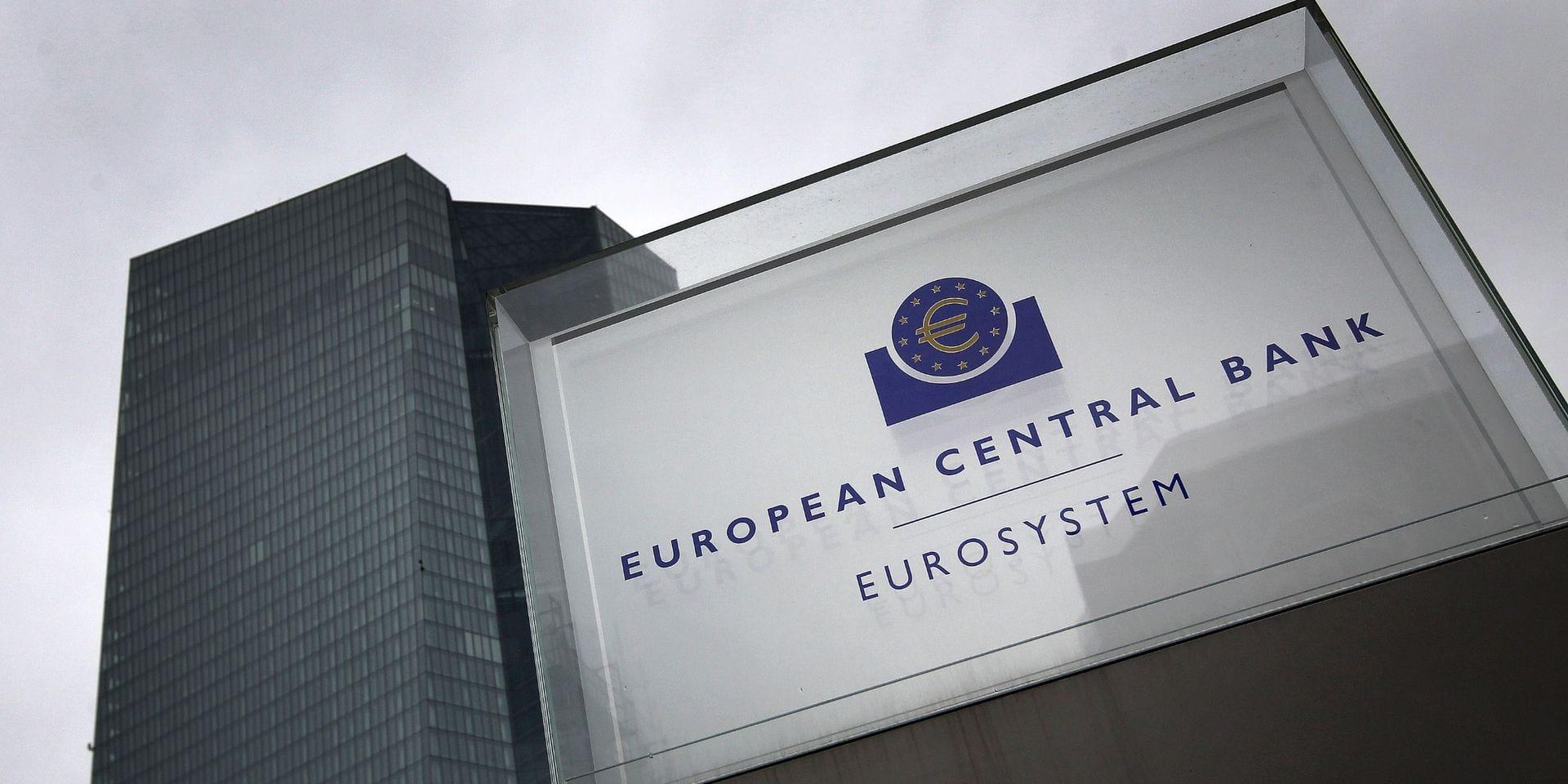 """Réponse à : """"Annuler les dettes publiques détenues par la BCE pour reprendre en main notre destin"""""""