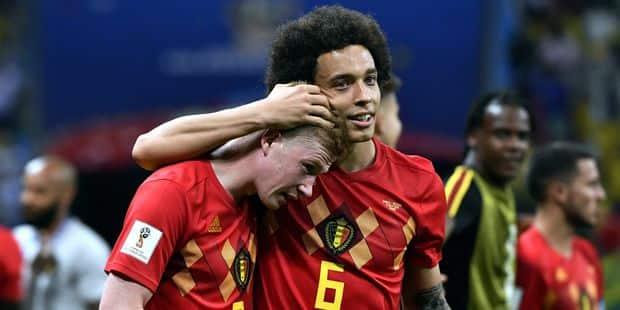 """""""Brillant"""", """"Neymar au sol"""", """"football sensationnel"""": les réactions à chaud de la presse européenne - La Libre"""