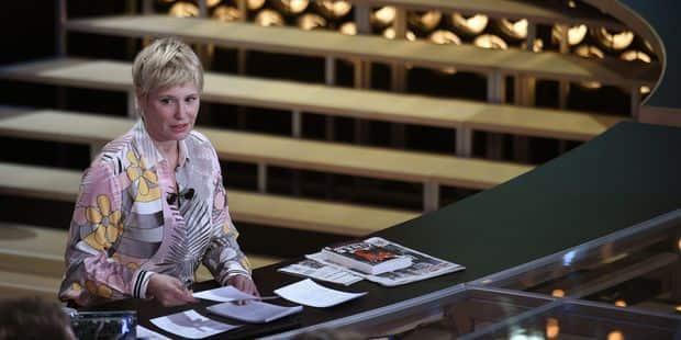 Canal+ condamné à verser 3,4 millions d'euros à l'animatrice Maïtena Biraben pour licenciement - La Libre