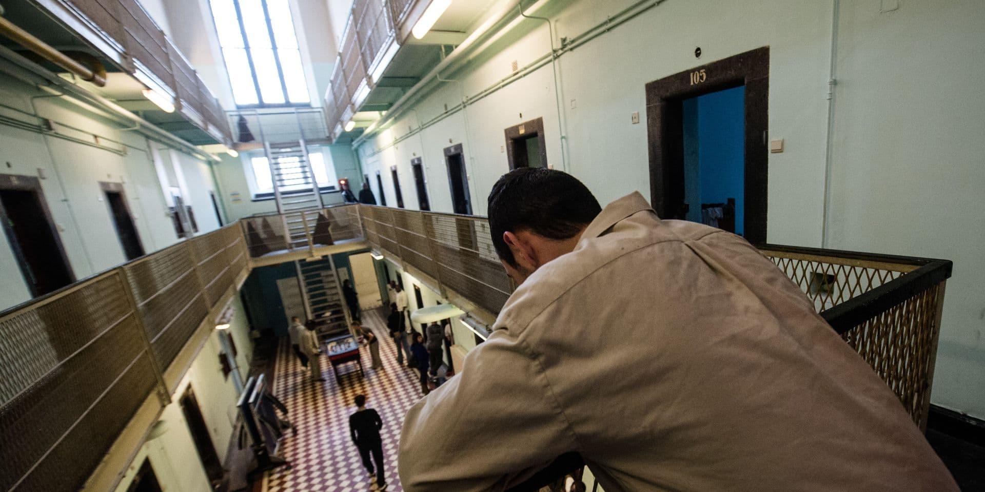 """Douche froide pour les détenus, le modèle punitif va encore se durcir: """"Ce qui est dit sur les visites carcérales est effrayant"""""""