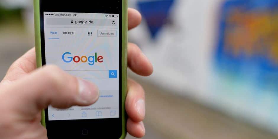 L'UE va mettre à nouveau Google à l'amende