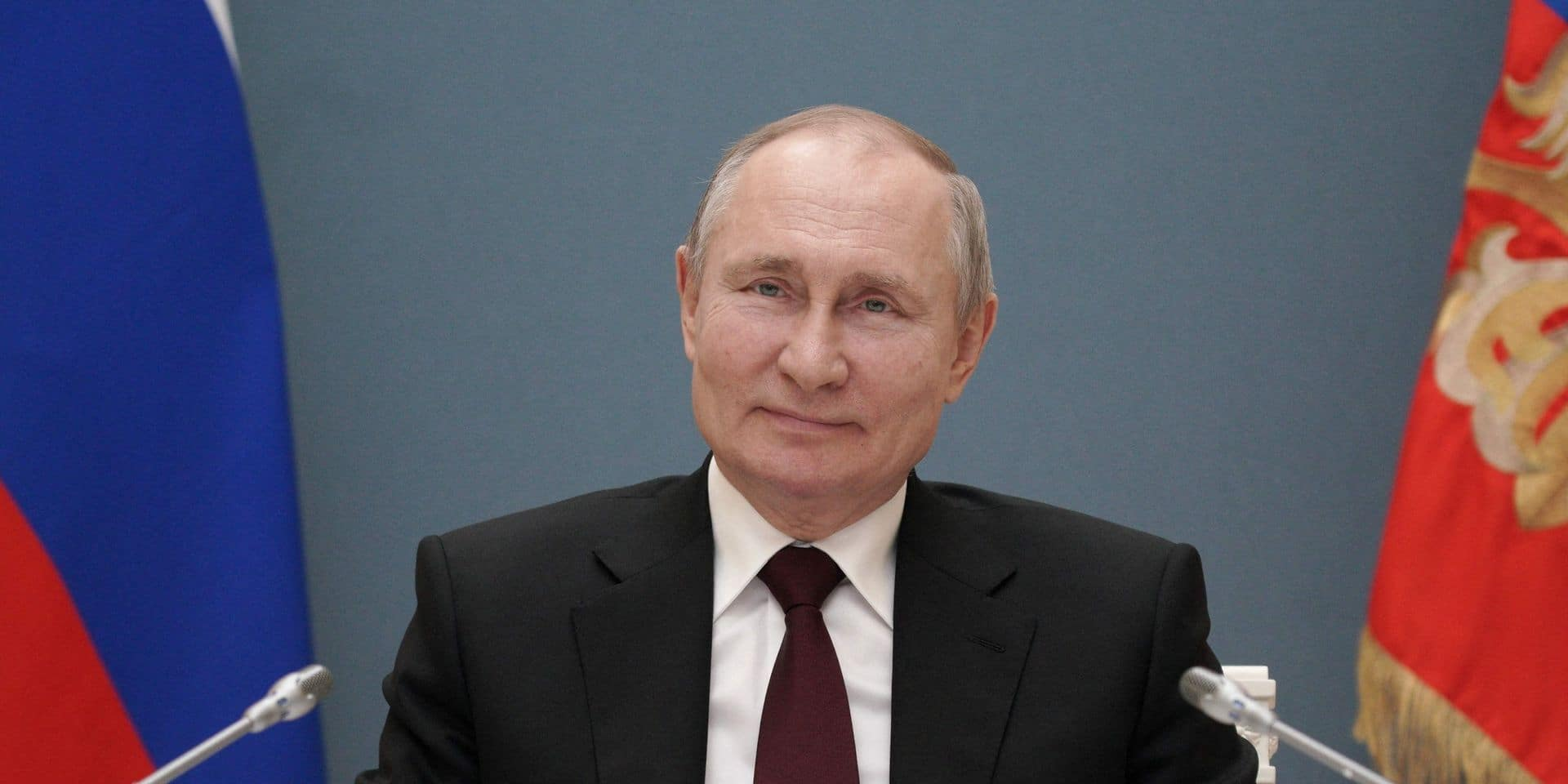 """Un ami de Poutine demande au FBI d'arrêter de le rechercher : """"C'est une situation amusante"""""""
