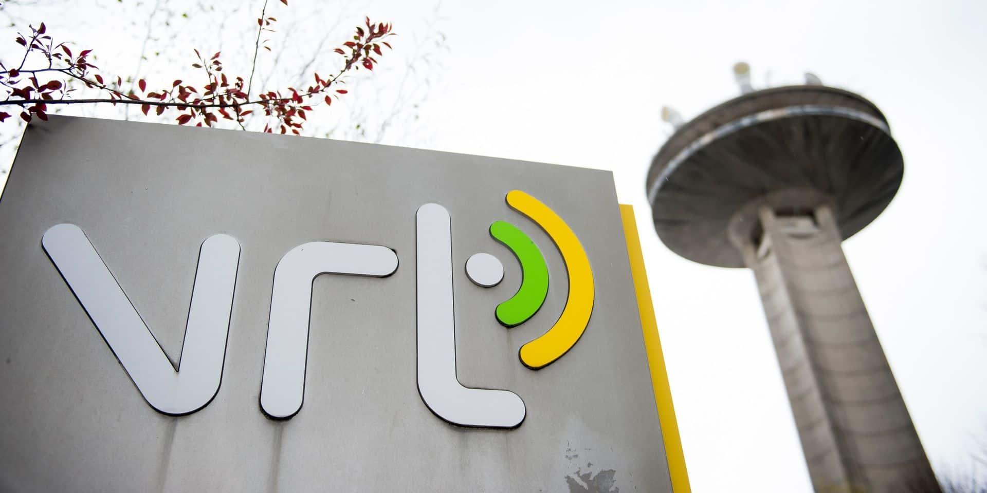 La subvention de la VRT passe à 258 millions d'euros