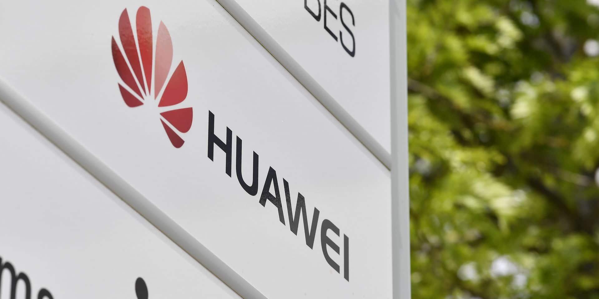 Italie: le chinois Huawei prêt à investir 3 milliards de dollars et créer 1.000 emplois