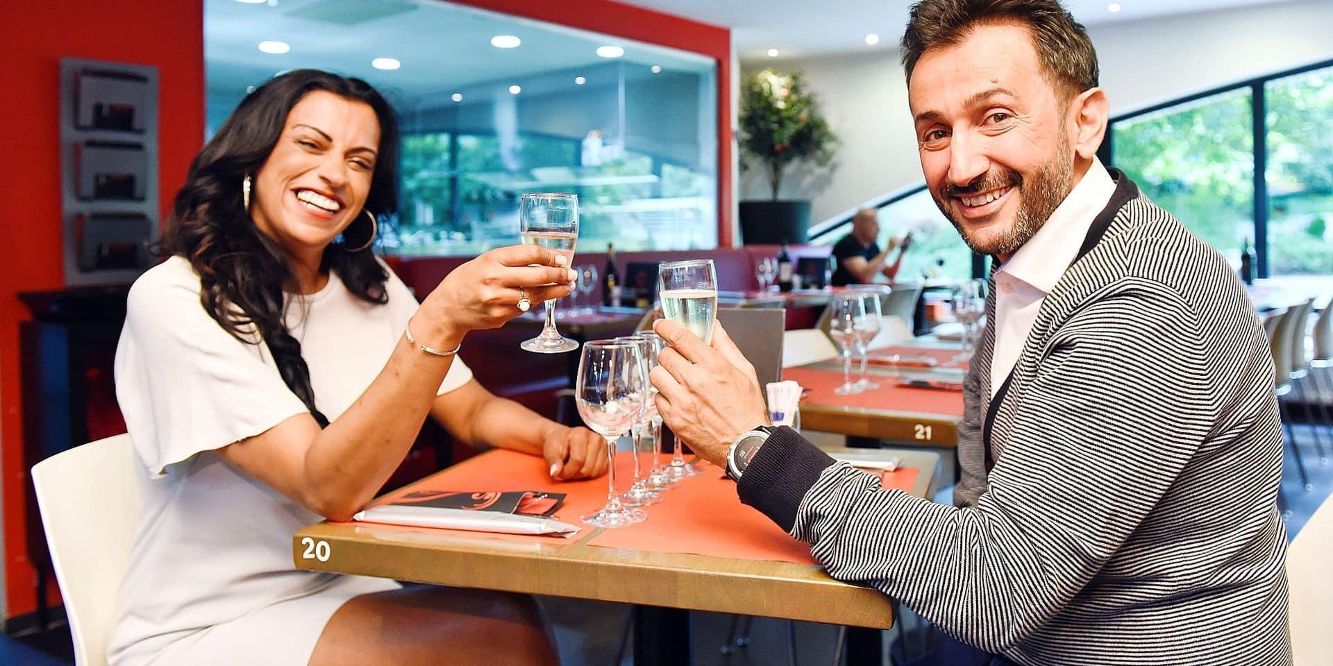 Gengis Kozok restaurateur entrepreneur horeca restaurant cantina