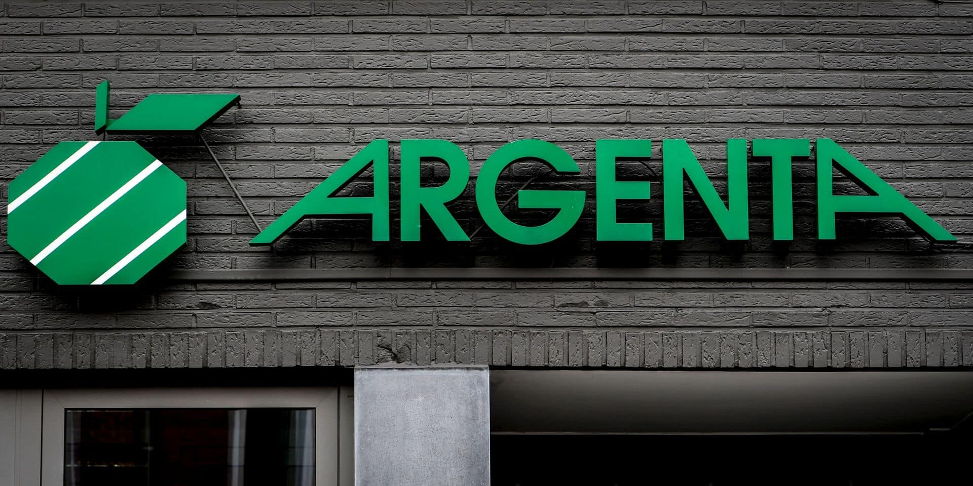 "La banque Argenta de moins en moins ""gratuite"""