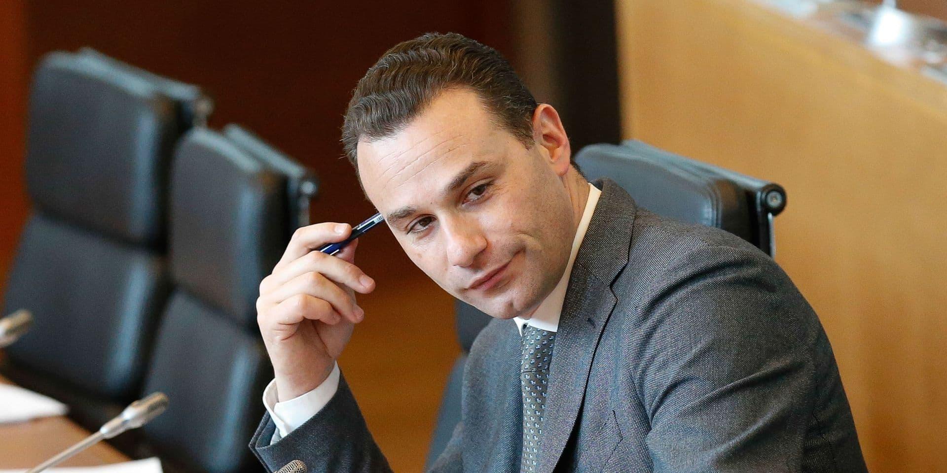 Jean-Charles Luperto, condamné pour outrage aux mœurs, ne démissionnera pas et saisit la Cour européenne des droits de l'homme