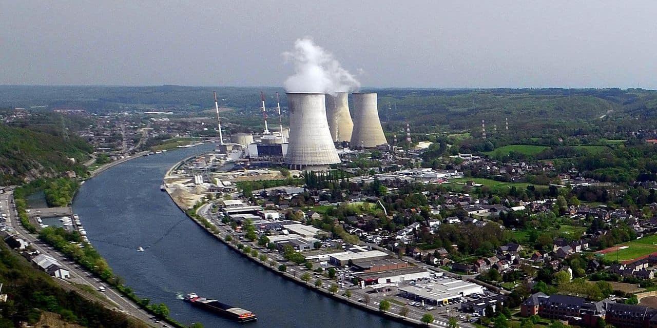 De plus en plus de Belges favorables à préserver l'énergie nucléaire après 2025