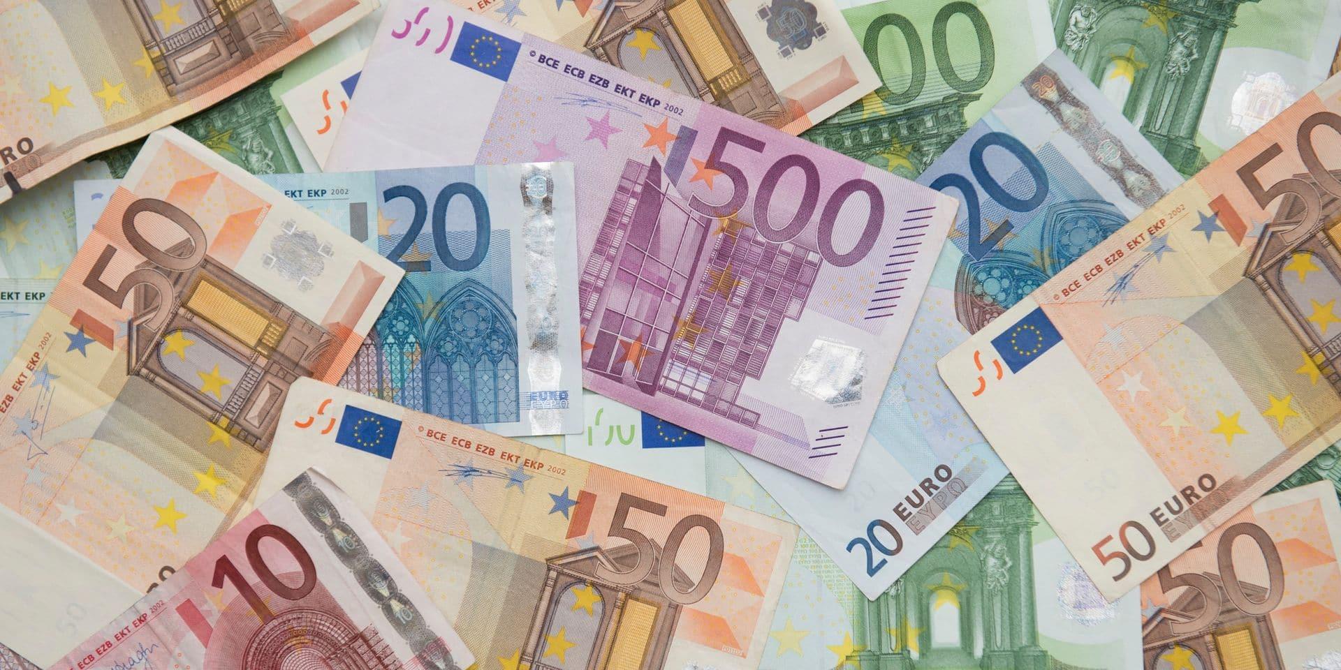 La Belgique a un régime fiscal trop lourd selon l'OCDE