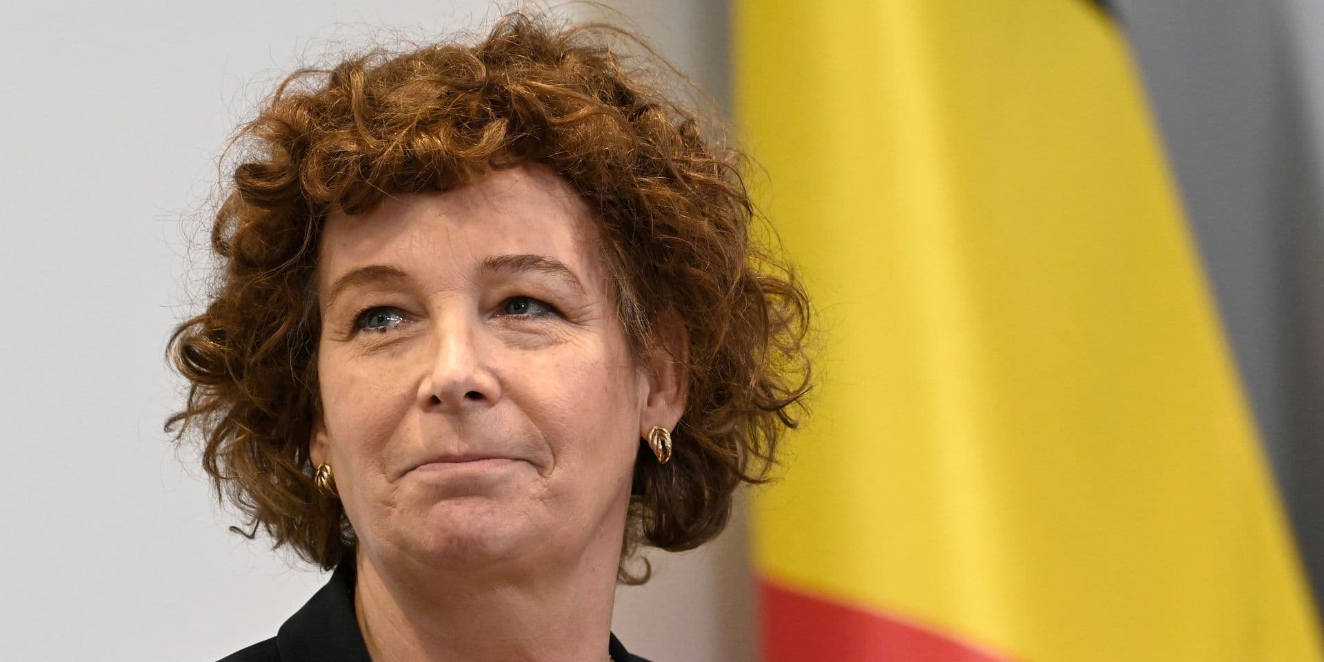 Petra De Sutter, ministre des Télécommunications