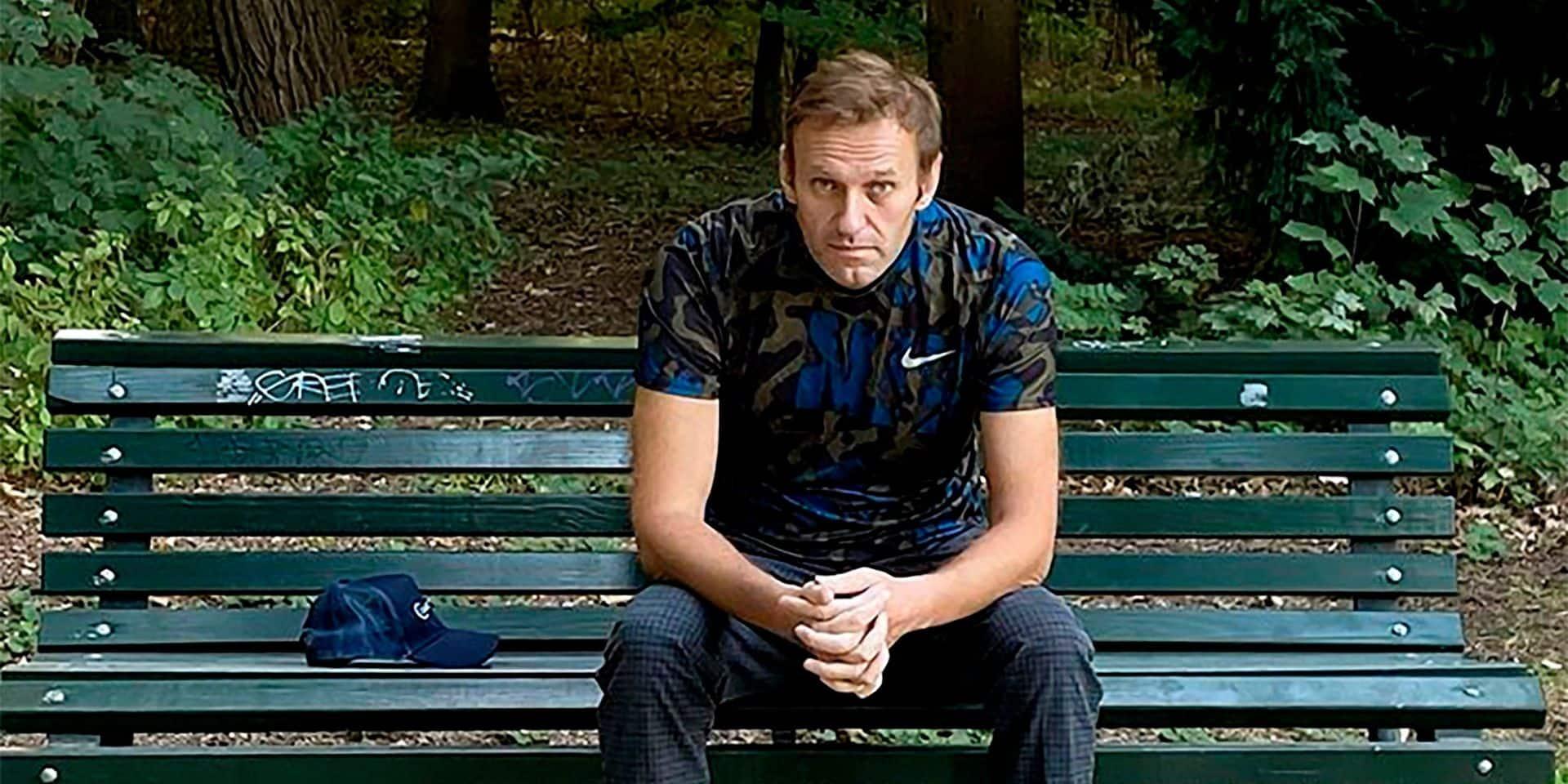 L'Organisation pour l'interdiction des armes chimiques confirme qu'une substance du type Novitchok a été identifiée dans l'organisme de Navalny