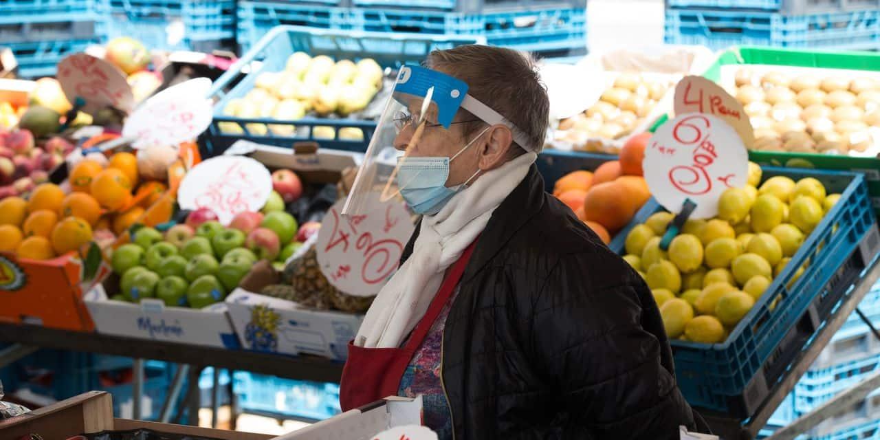 Pourquoi les prix des fruits et légumes ont pu tant augmenter