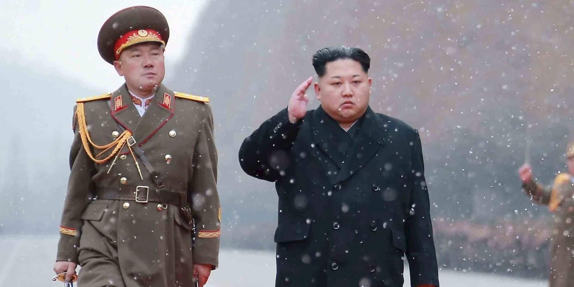 Corée du Nord: discours très attendu de Kim Jong Un pour le Nouvel An