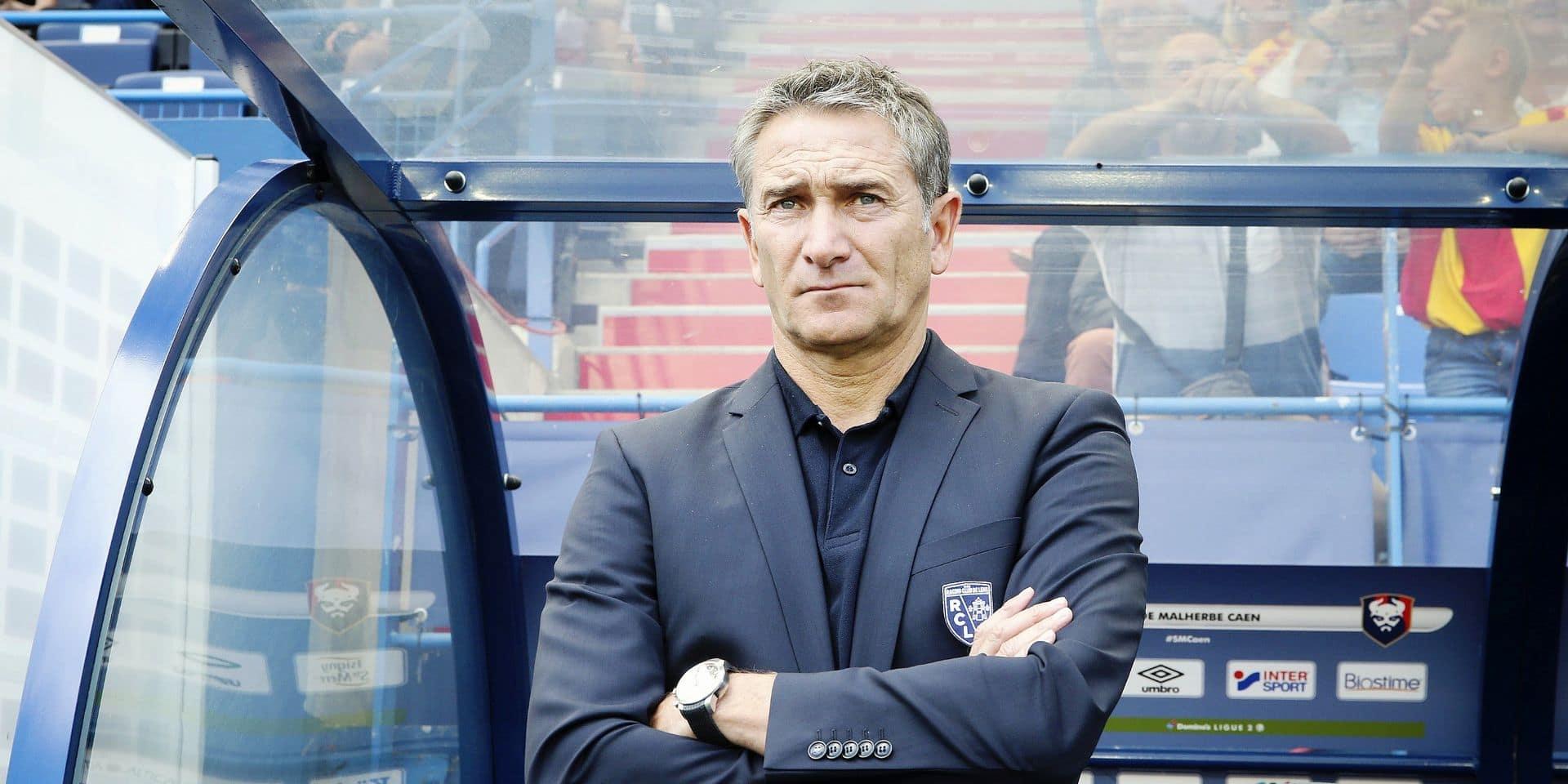 """Philippe Montanier raconté par d'anciens joueurs, fans et dirigeants: """"Avec lui, le public ne va pas s'ennuyer"""""""