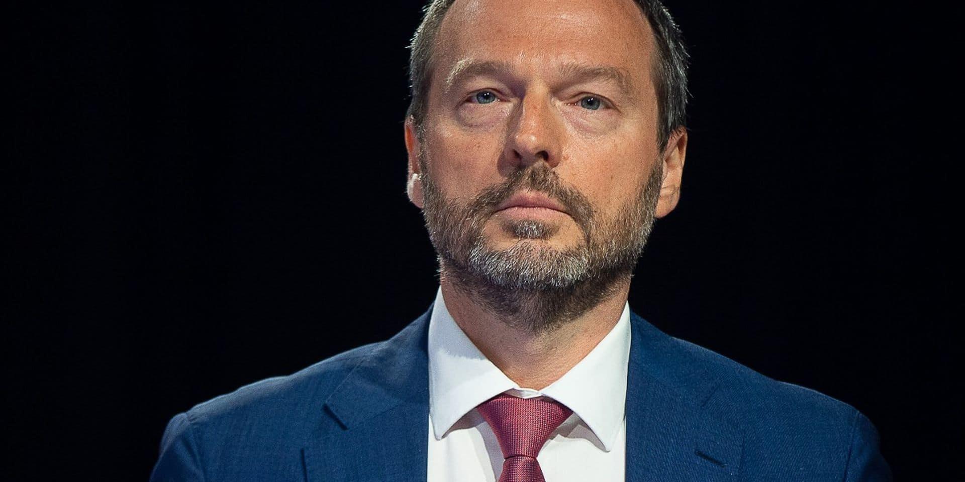 La Banque nationale de Belgique attaquée en justice pour atteinte au climat