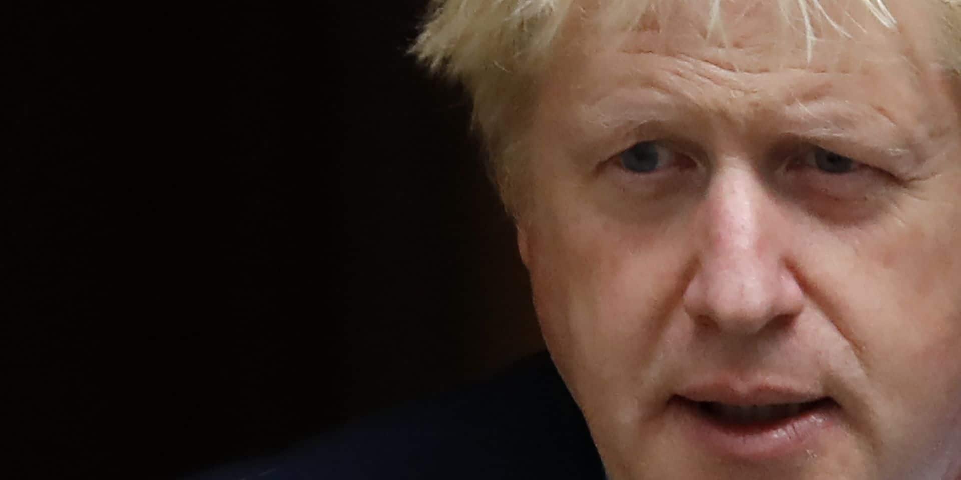 Boris Johnson mis en cause pour un possible conflit d'intérêts