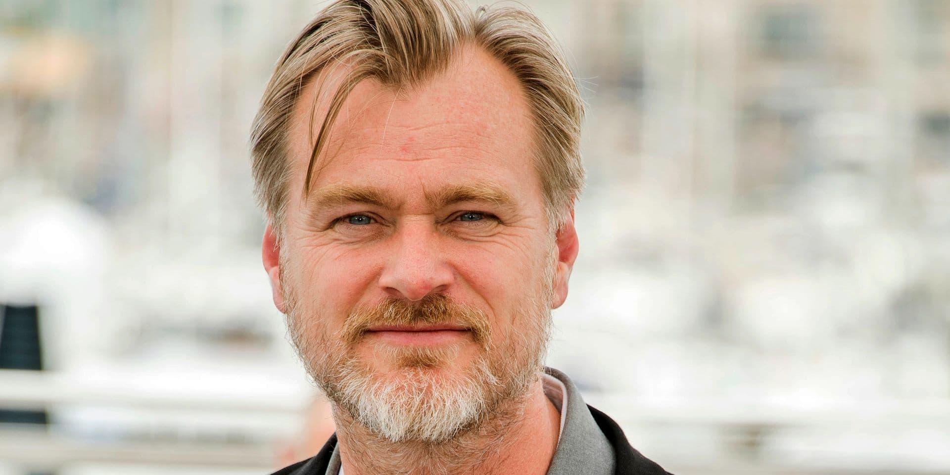"""Christopher Nolan est de retour avec """"Tenet"""", LE film de la fin de l'été"""