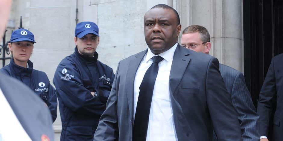 L'ex-chef rebelle Bemba exclu de l'élection présidentielle — RDC