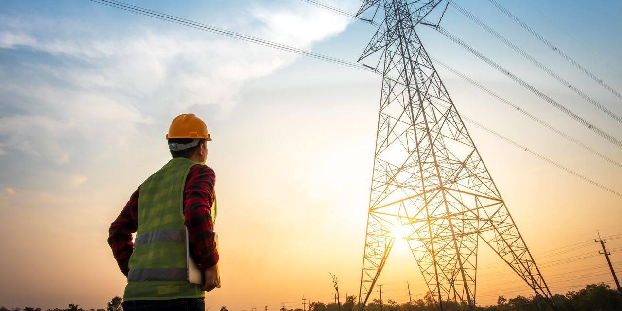 90 kilomètres de câbles électriques relient désormais la Belgique et l'Allemagne