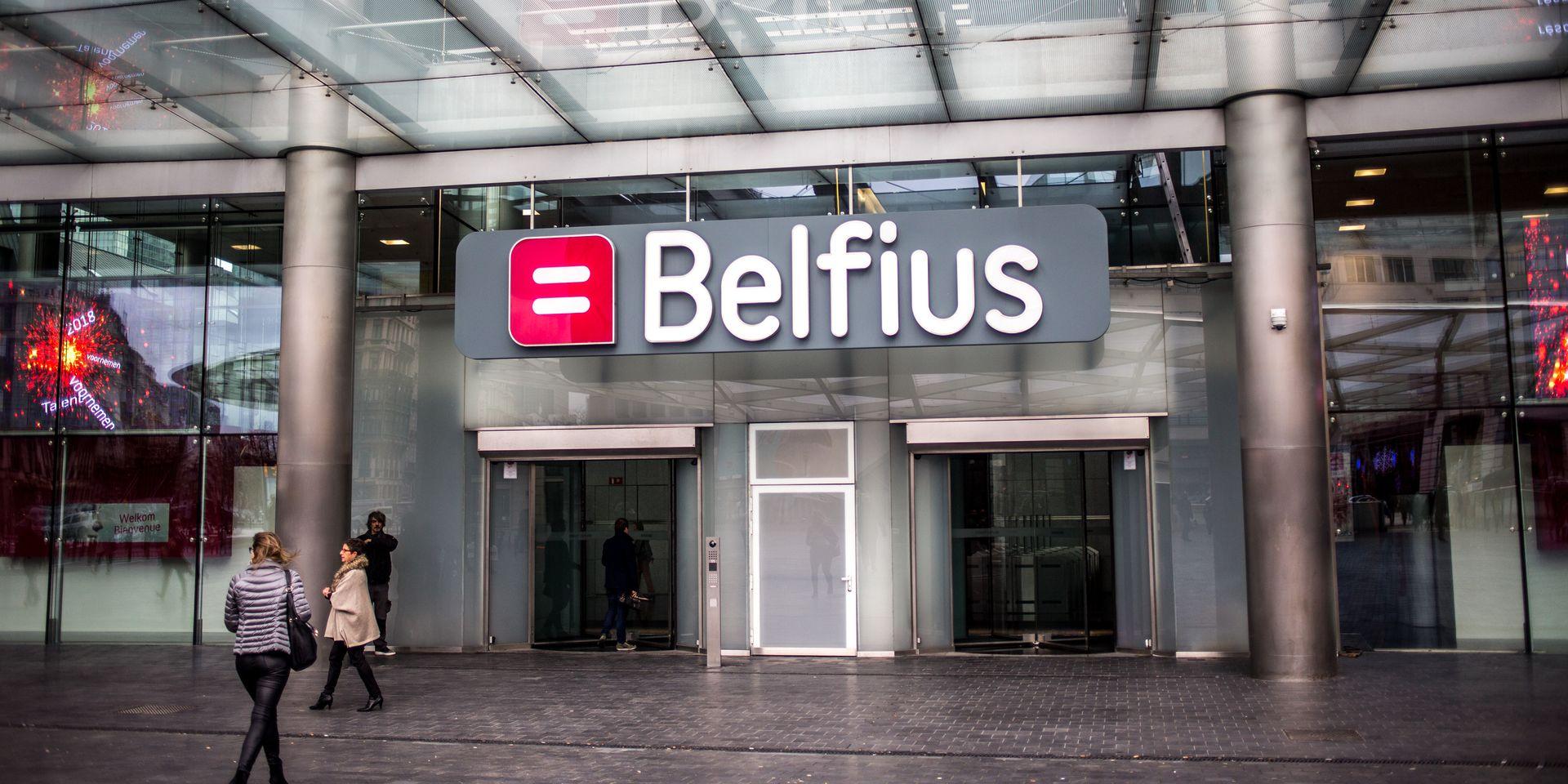 Pas d'entrée en Bourse de Belfius avant les élections communales