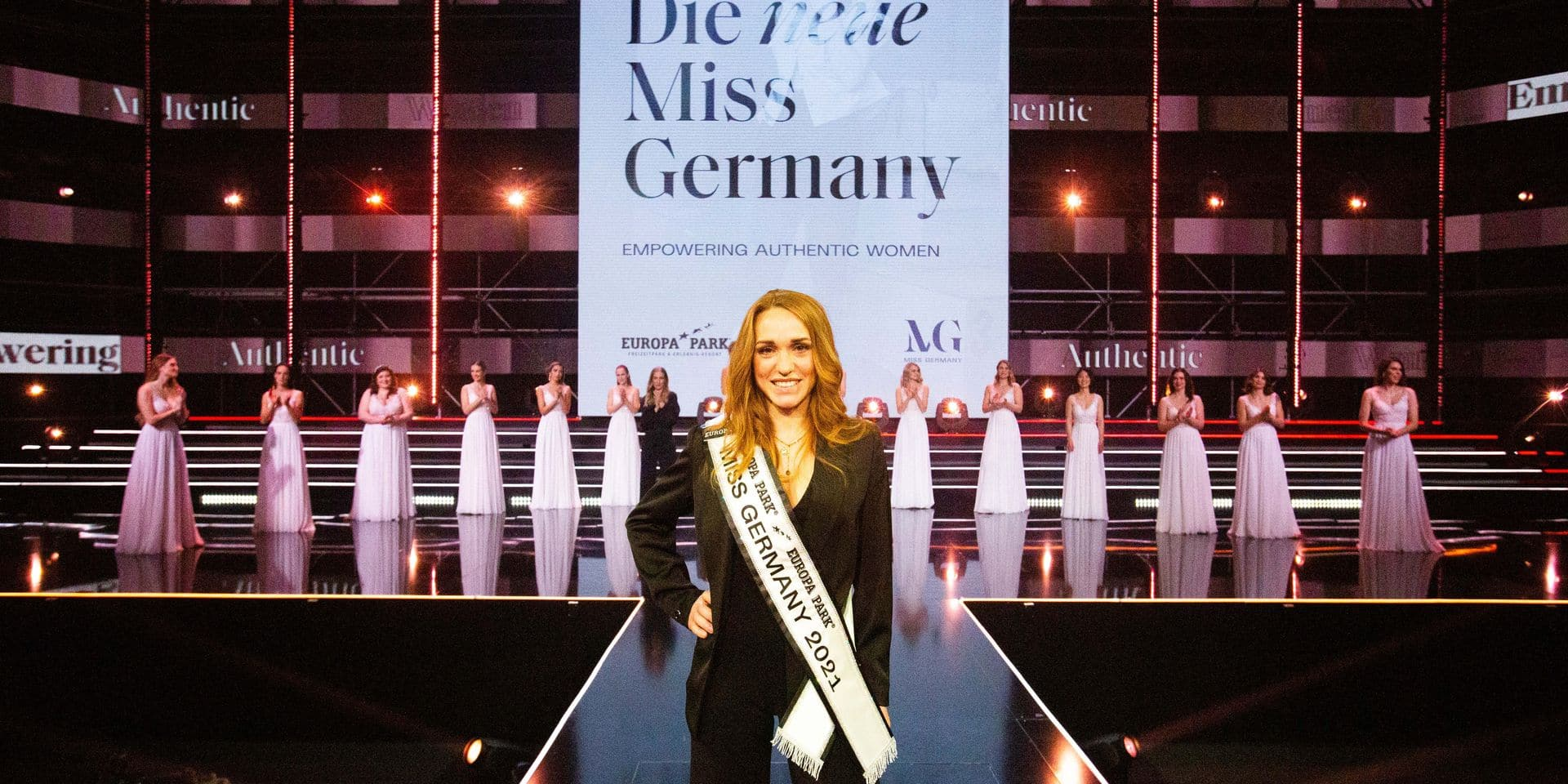 2021 Miss Germany elections in Rust