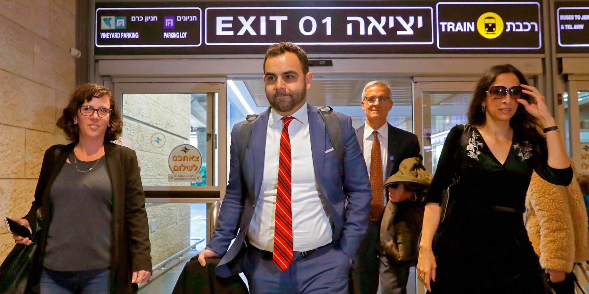 Israël a expulsé le représentant de Human Rights Watch