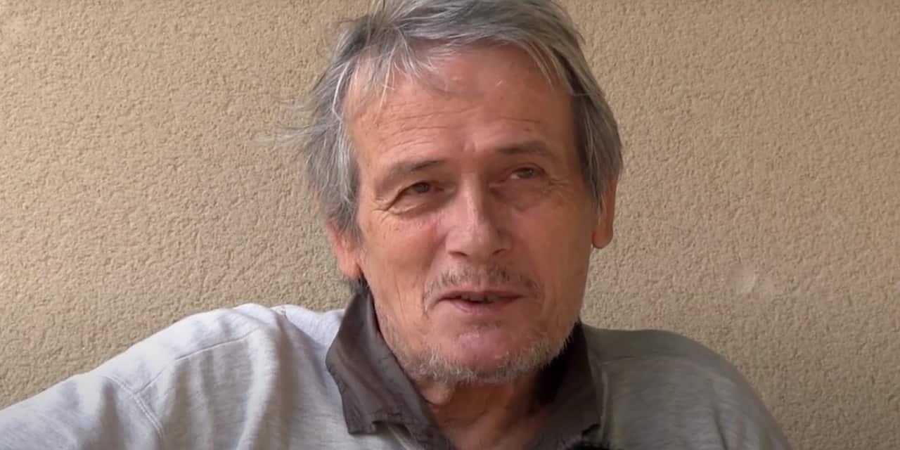 """Jean-François Garreaud, acteur de """"Plus belle la vie"""" et """"Sous le soleil"""", est décédé à 74 ans"""