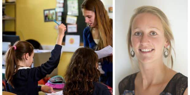 Il faut oser l'innovation pédagogique en équipe - La Libre