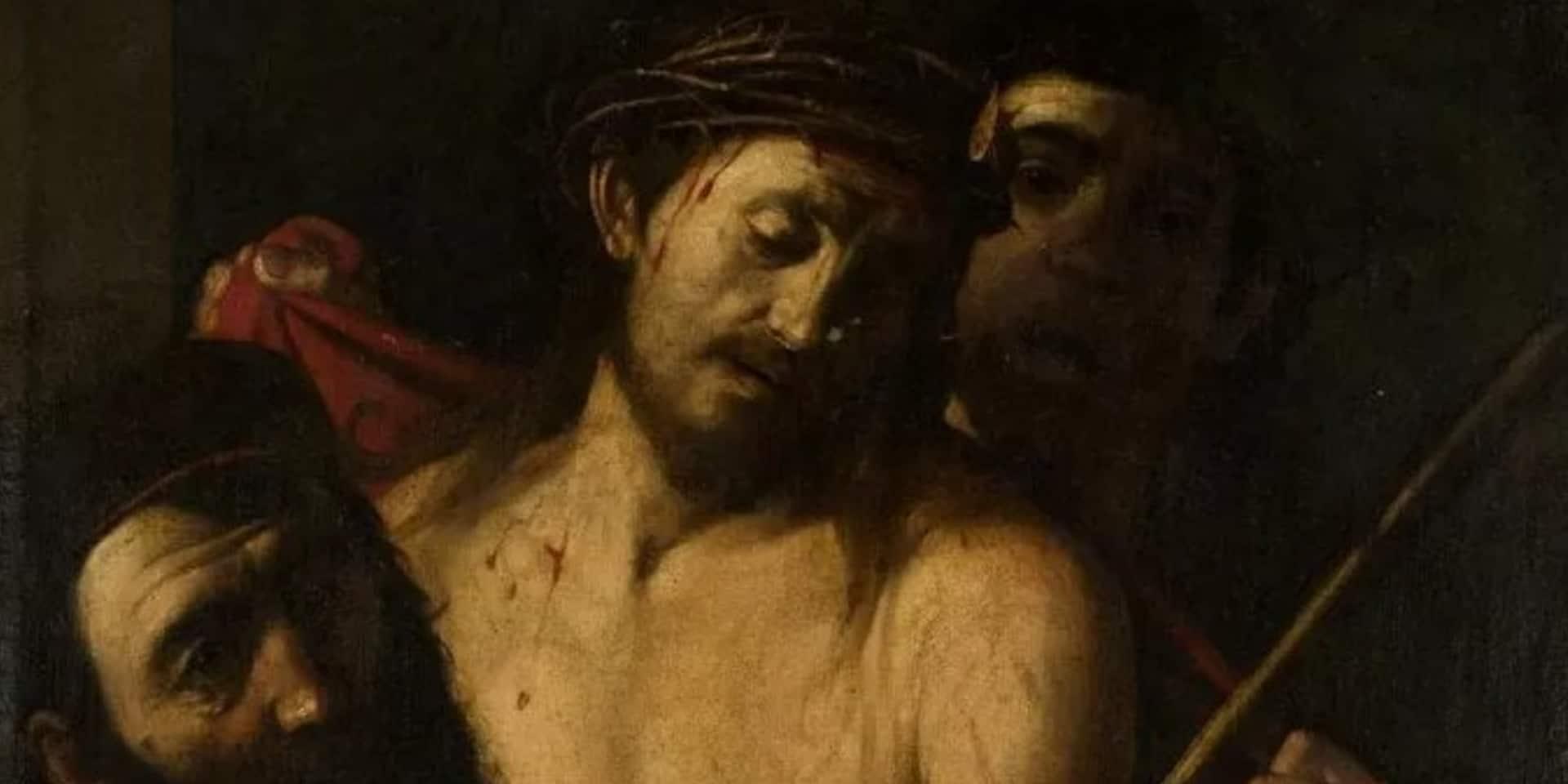 Est-ce un Caravage? L'Espagne bloque in extremis la vente d'un tableau