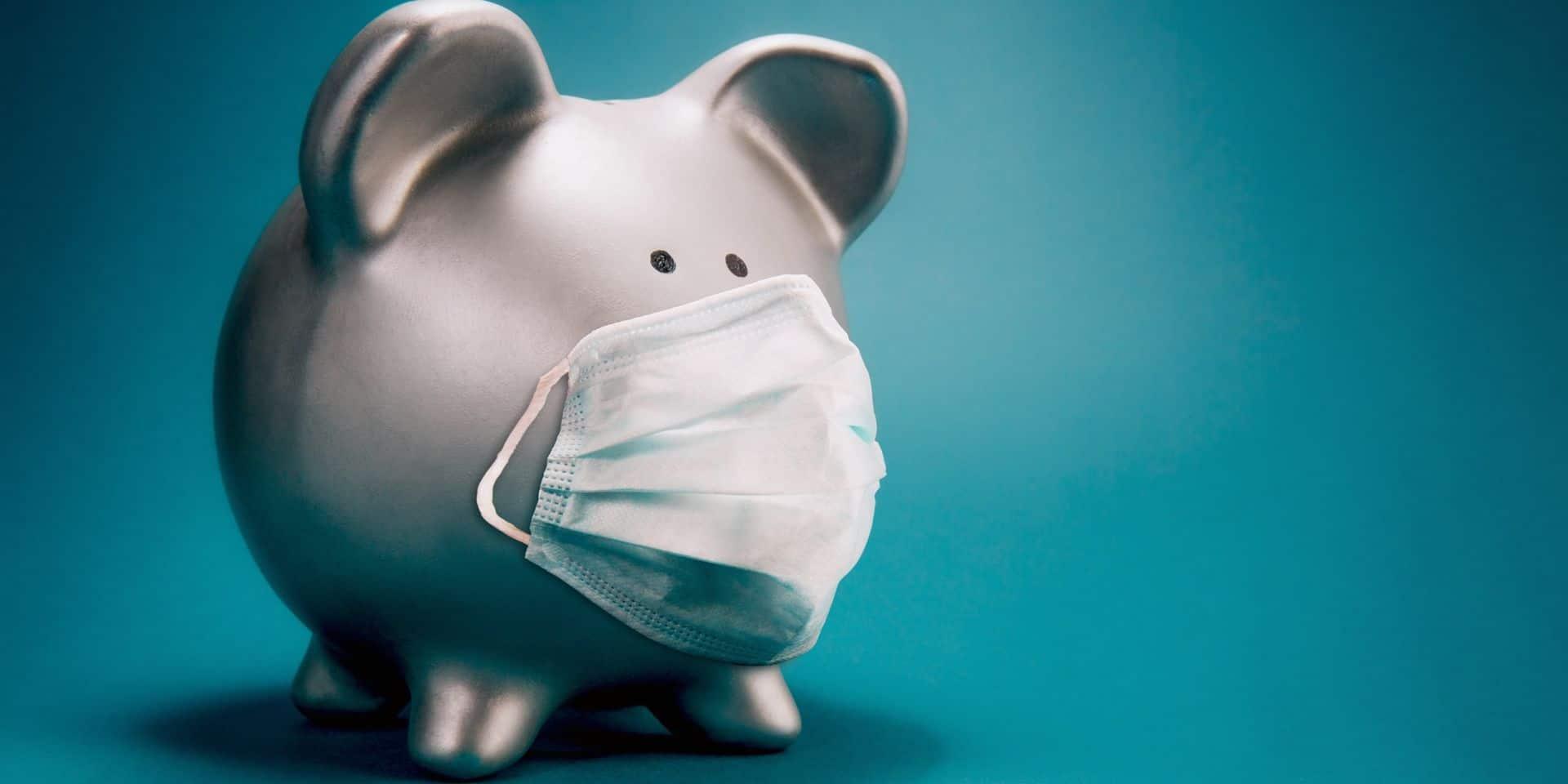 Une assurance pandémie devra surtout s'attaquer aux conséquences économiques.