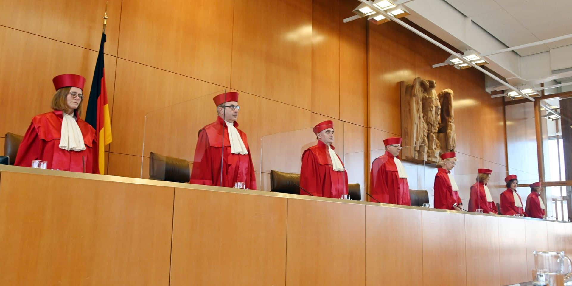 Federal Constitutional Court rules on Ceta