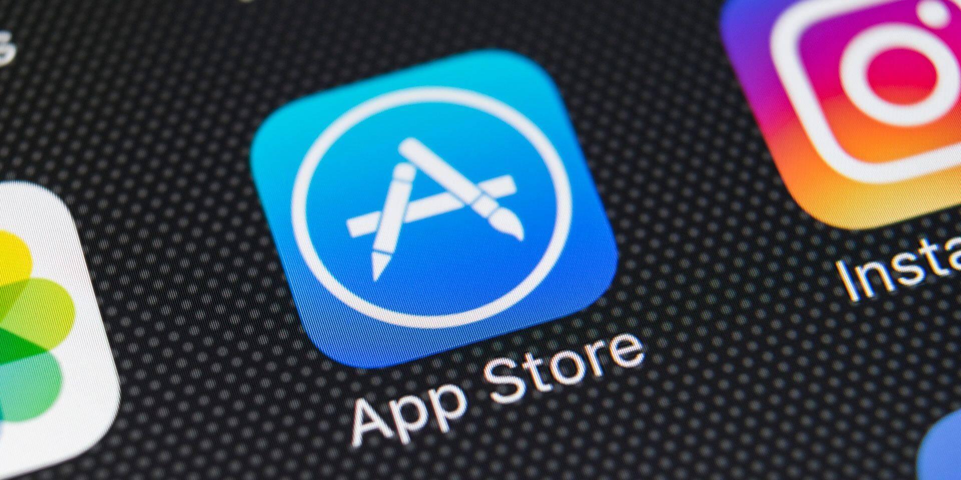 Apple applique dès ce lundi une nouvelle politique de confidentialité