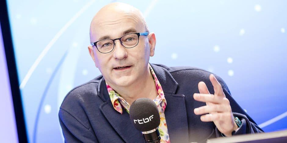"""Didier Mélon: """"Certains ont essayé de tuer dans l'oeuf l'émission 'Le Monde est un Village'"""" - La Libre"""