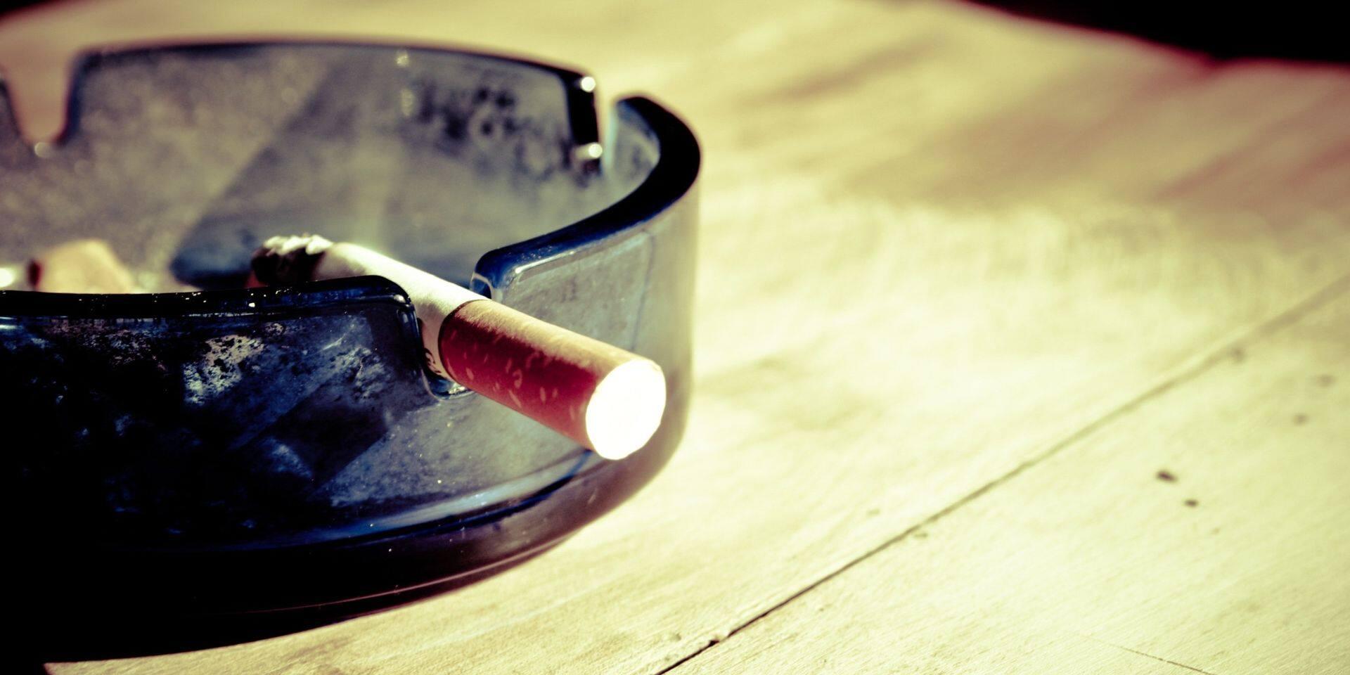 Arrêter de fumer pendant un mois multiplie par cinq les chances d'arrêter définitivement
