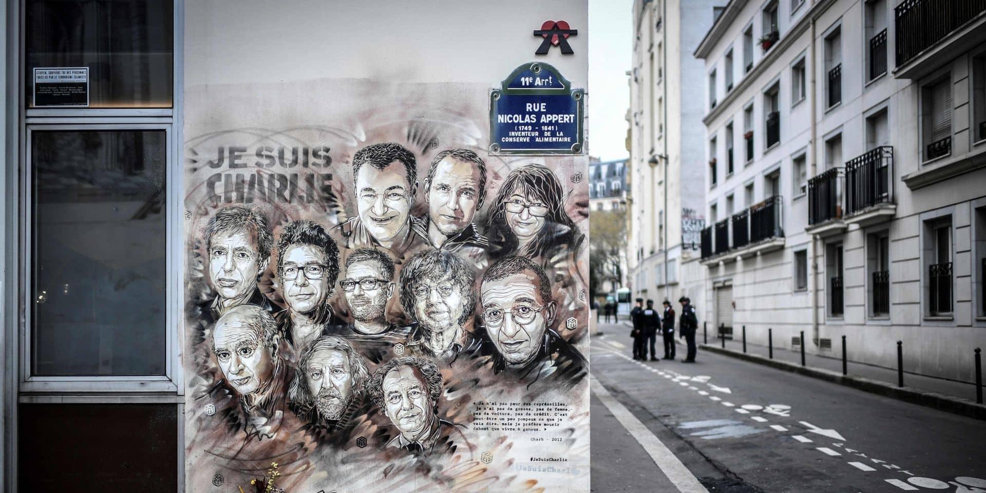 Un verdict nuancé clôture le procès historique des attentats contre Charlie et l'Hyper Cacher