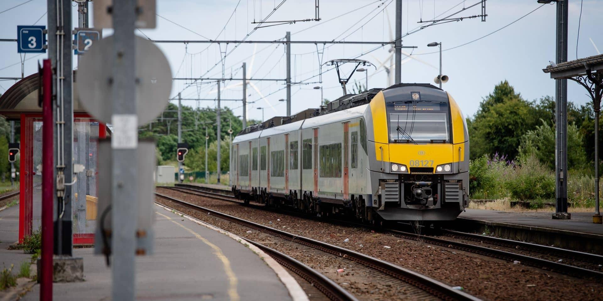 Manque d'investissements, libéralisation imminente... Les chemins de fer pressent le futur exécutif