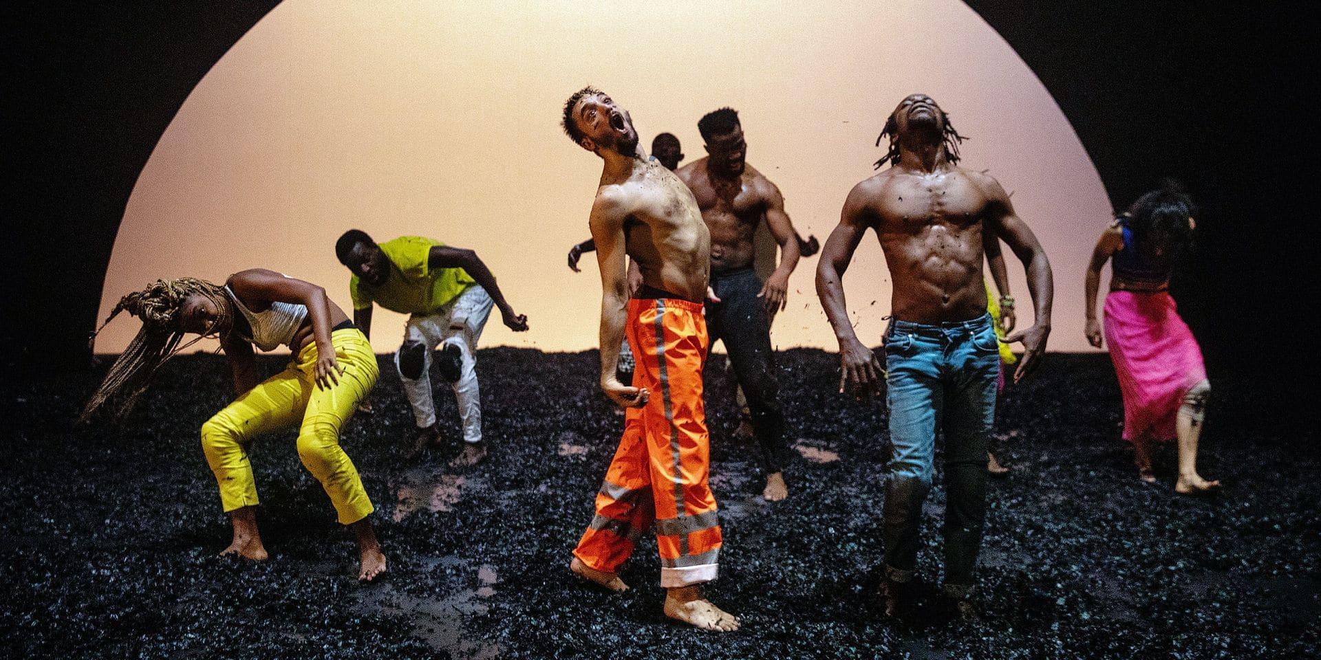 Comment le Covid a modifié la nouvelle pièce de Serge Aimé Coulibaly