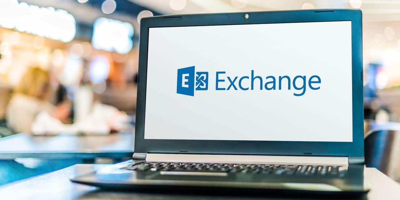 Piratage de Microsoft Exchange : trois versions du logiciel de courrier électronique sont touchées - lalibre.be