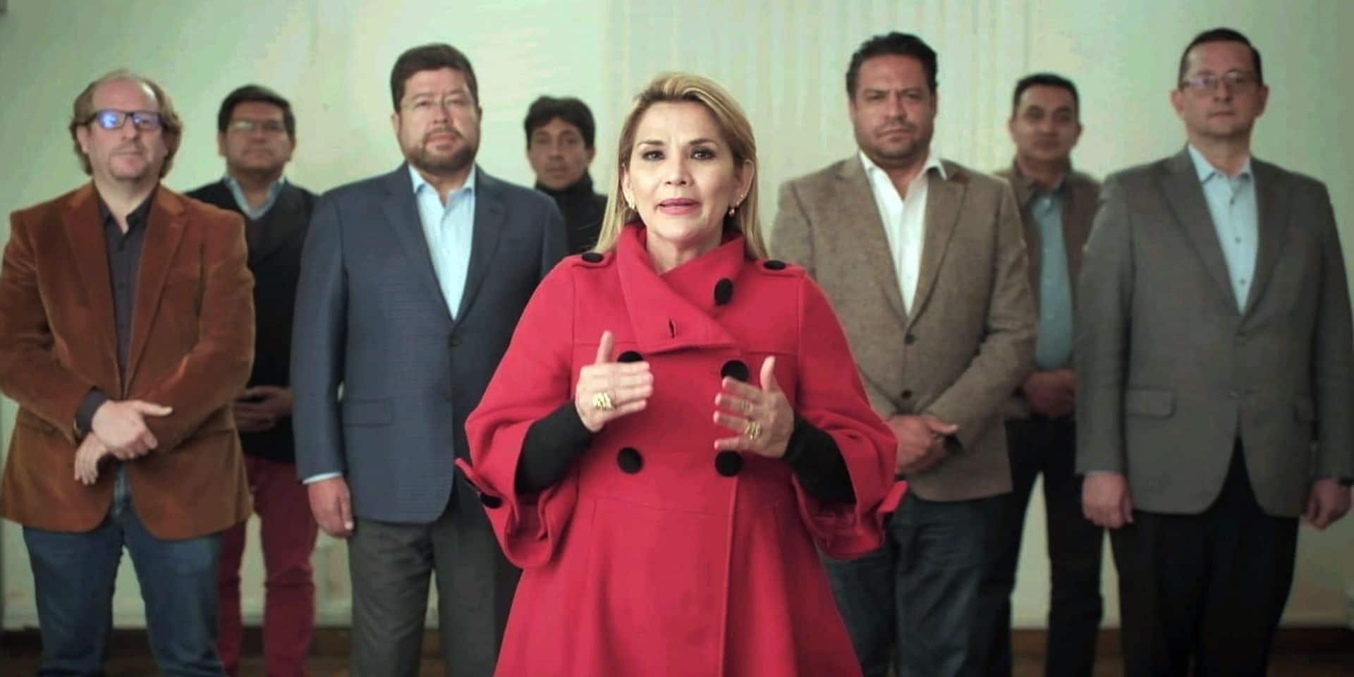 Les Boliviens rappelés aux urnes après l'échec du scrutin présidentiel de 2019